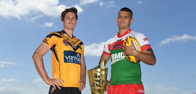 Get to know the grand final Hastings Deering Colts players