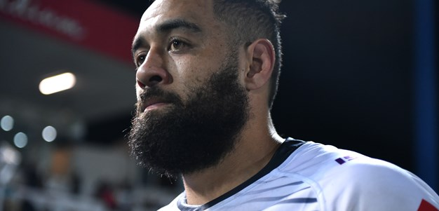 Kasiano unleashed as Pride pumped 32-0