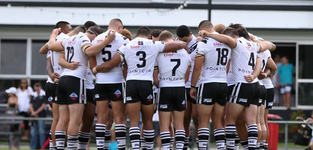 Magpies snare breakthrough in PNG