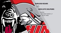 Intrust Super Cup Round 2 Highlights: Bears v Dolphins