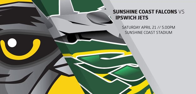 Intrust Super Cup Round 7 Highlights: Falcons v Jets