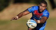 Jayden Hodges: I want to get back to the NRL