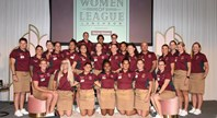 QLD Women In League Luncheon