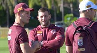 Maroons give love to Residents, Intrust Super Cup
