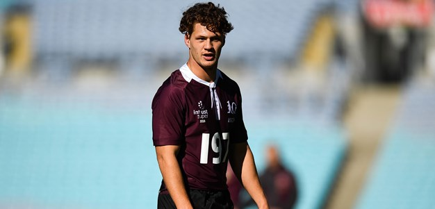 Why Ponga's made for Origin