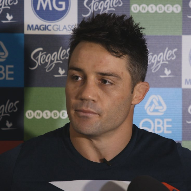Cronk believes Hunt will bounce back