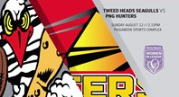 Intrust Super Cup Round 22 Highlights: Tweed v Hunters
