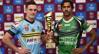 Hastings Deering Colts GF captains speak
