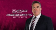 QRL boss addresses state of game