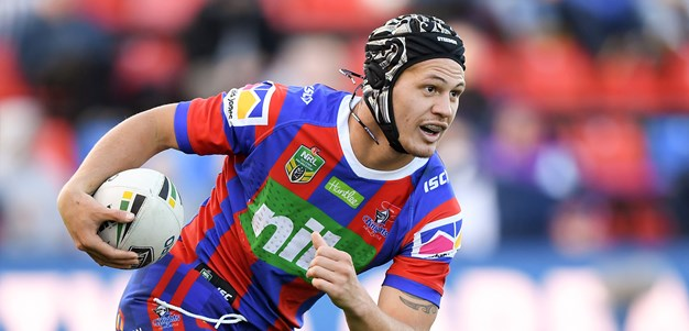 The best of Kalyn Ponga's breakout 2018 season