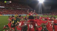 Kaufusi's special moment with former team-mates