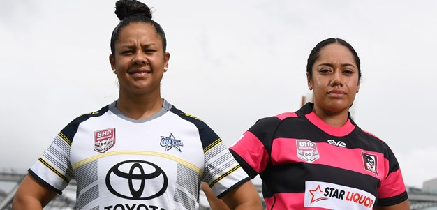 Excitement builds as BHP Premiership season kicks off