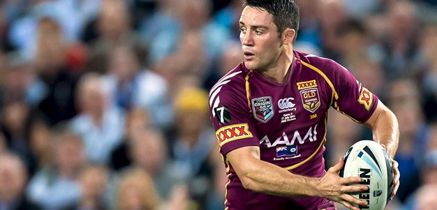 Top five Cooper Cronk Origin moments