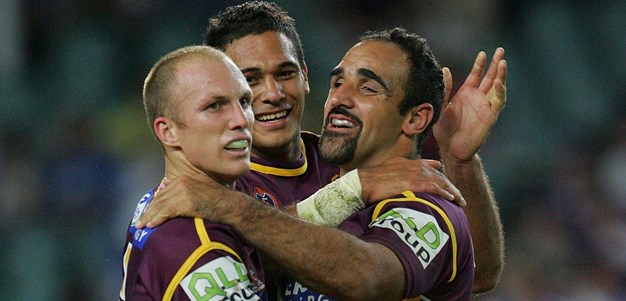 Lockyer leads one of the great finals comebacks