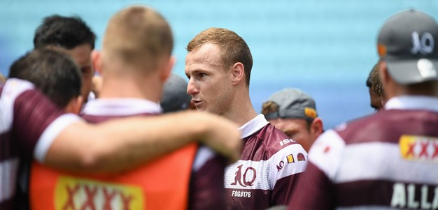 Maroons ready for decider at Suncorp