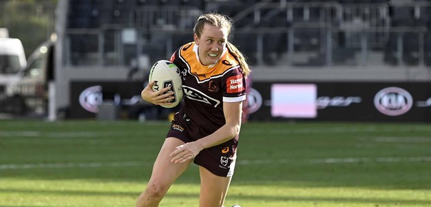 The best tries from the 2020 NRLW season