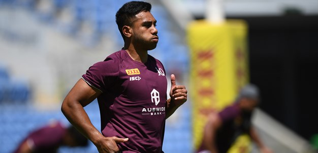 Hunt to bring Maroon mentality back to Newcastle