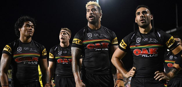 Re-live the final moments of Panthers-Storm thriller
