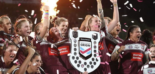Women's State of Origin returns to the Sunshine Coast