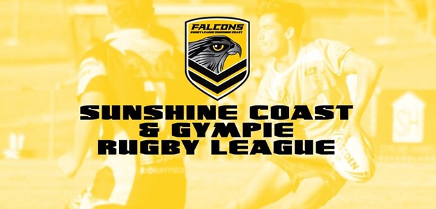 Sunshine Coast name junior reps