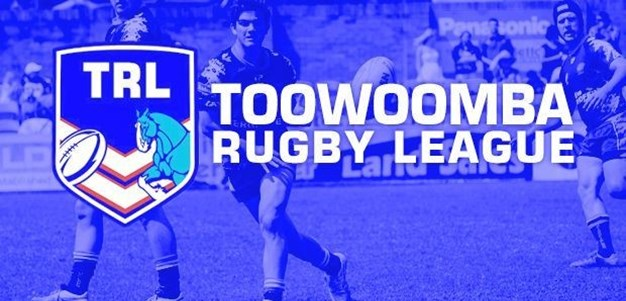 Toowoomba Rugby League finals wrap