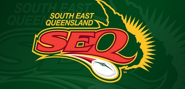 South East Under 16 squad named