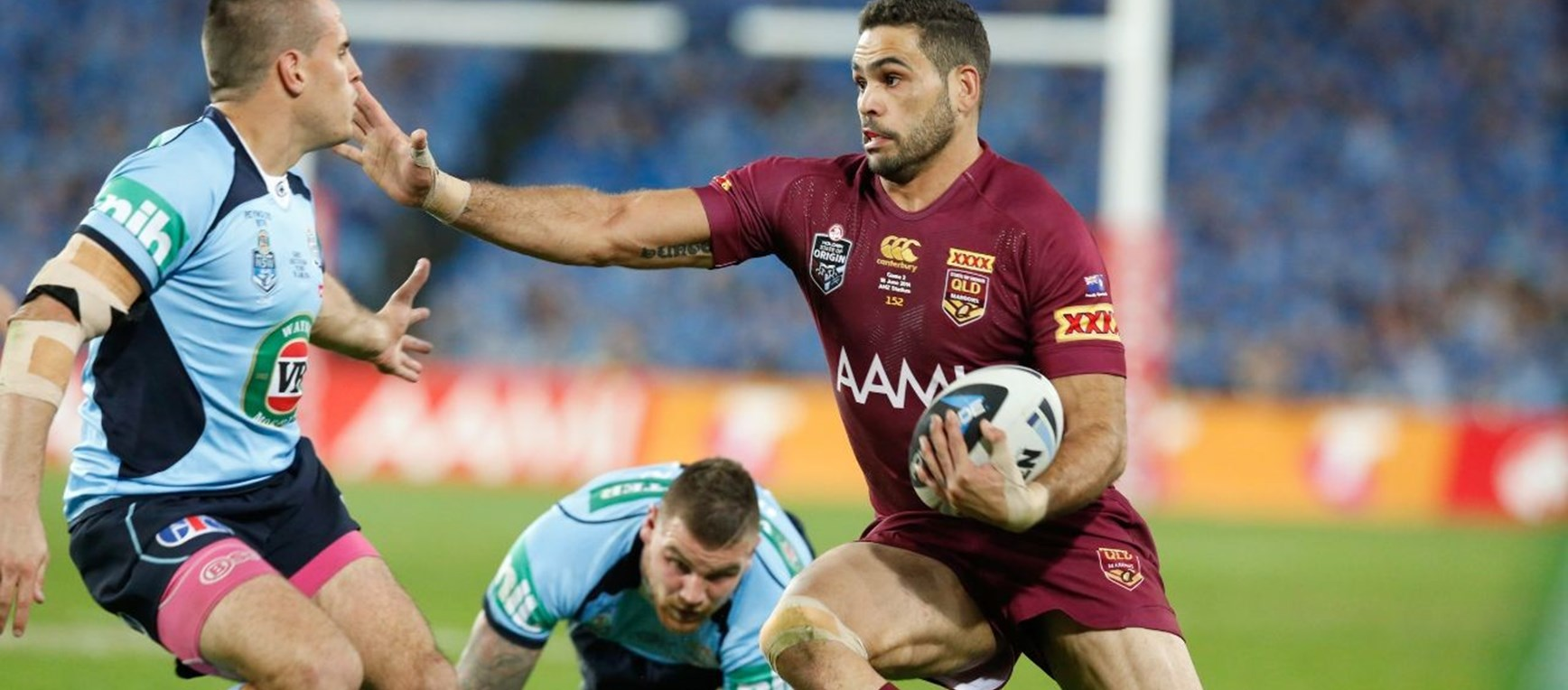 Gallery: State of Origin Game 2