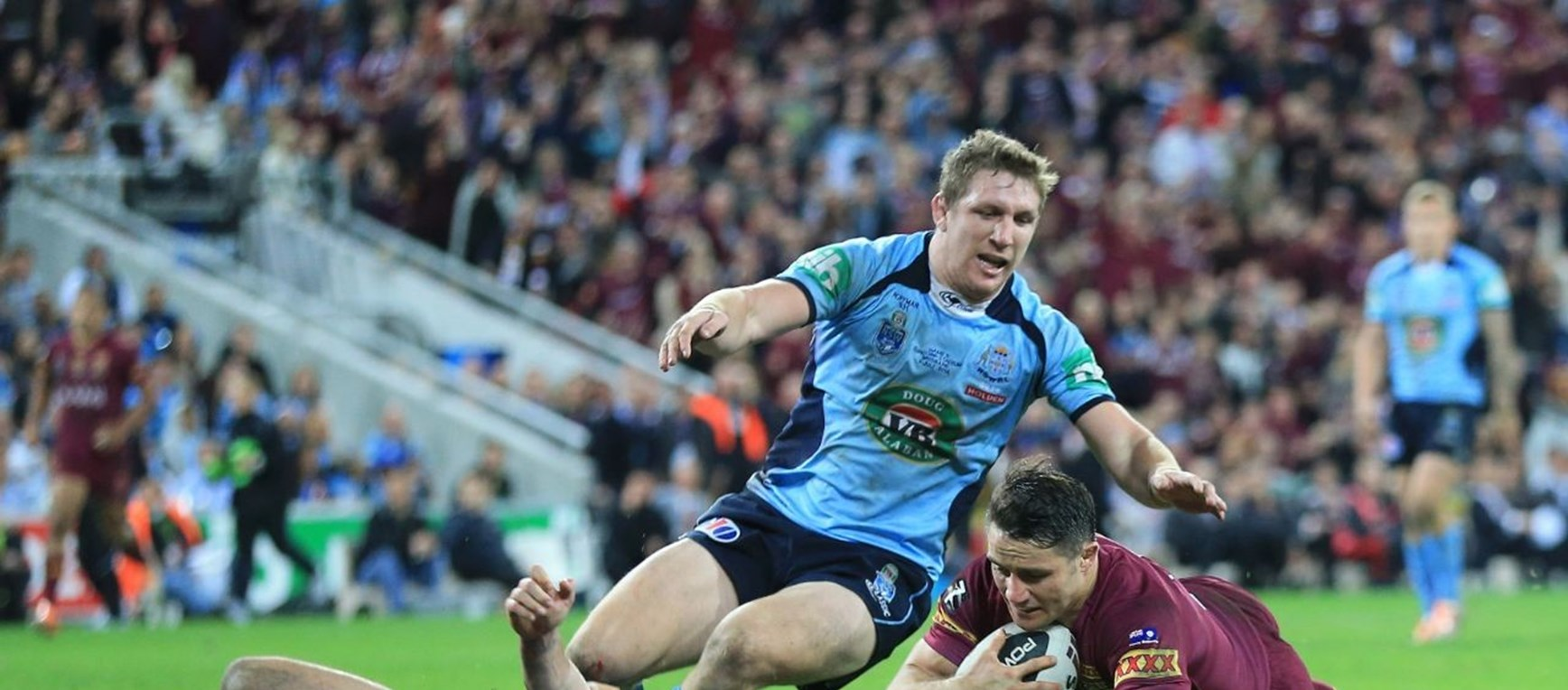 Gallery: State of Origin Game III