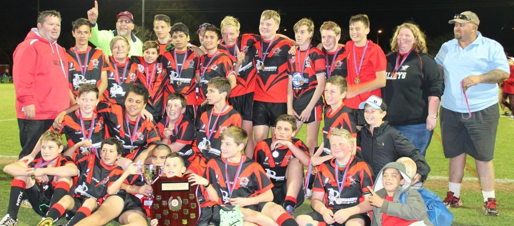Gallery: Toowoomba Juniors