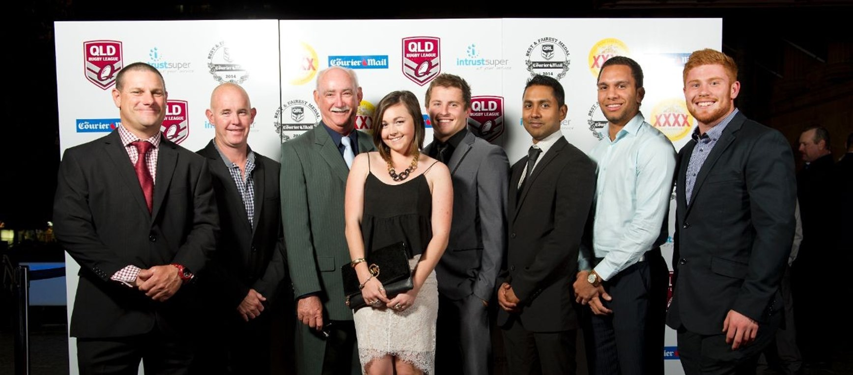 Gallery: QRL Gala Dinner