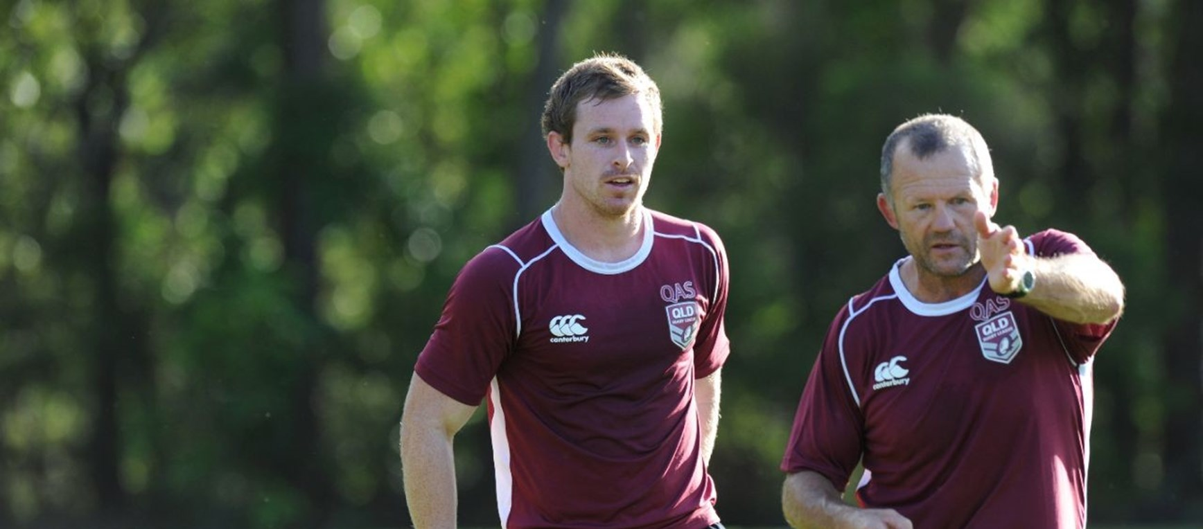 Gallery: Emerging Origin