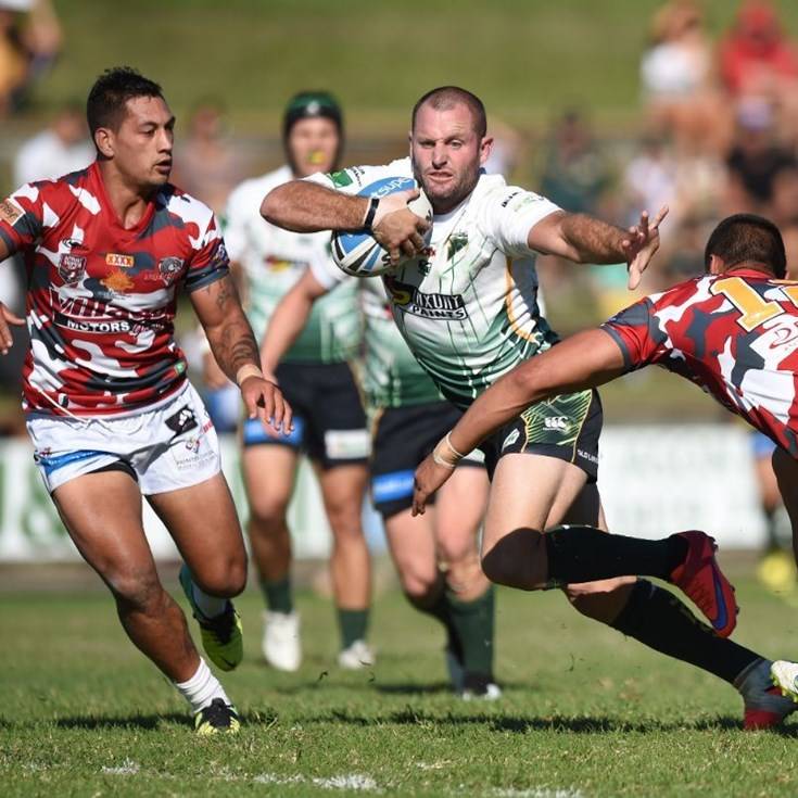 Warriors Vs Eels Live Stream Free: Official Intrust Super Cup Profile Of Josh Beehag For