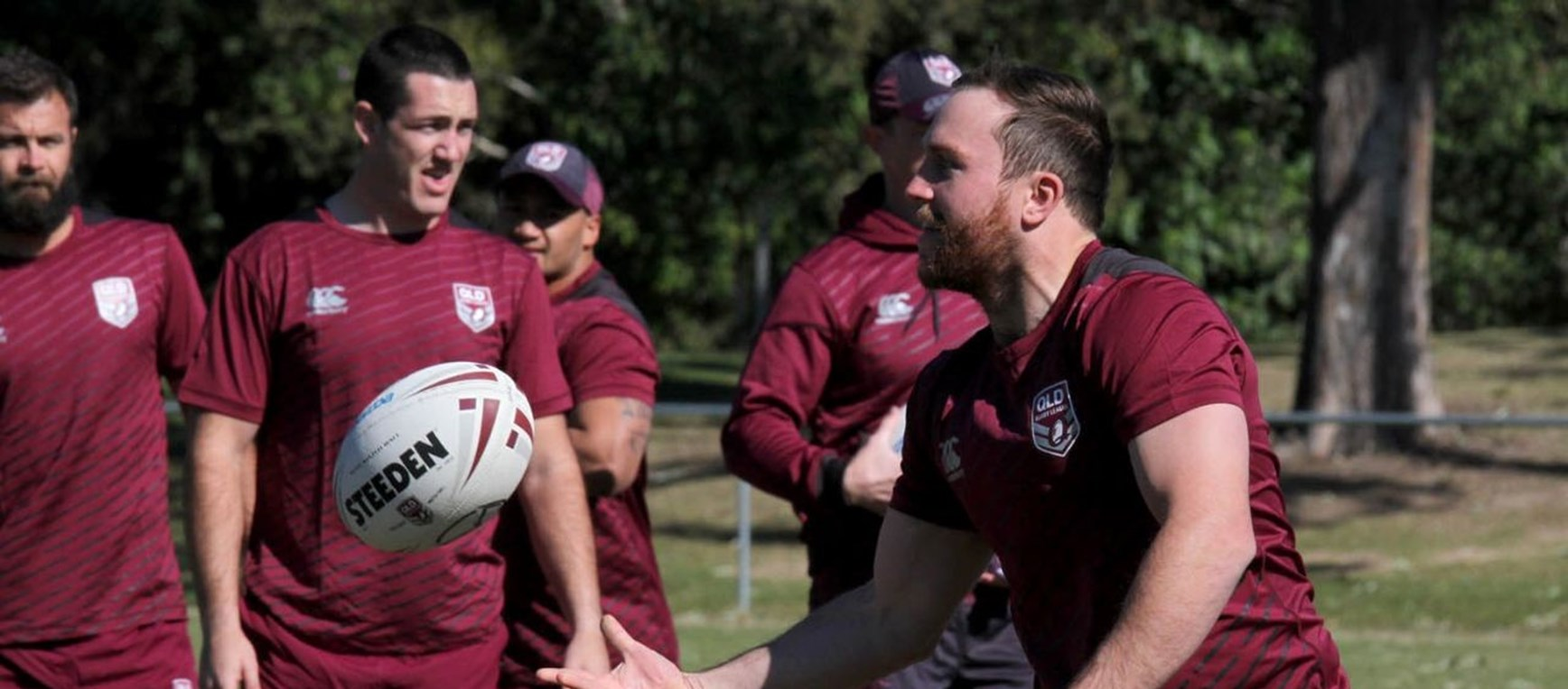 Gallery: Queensland Rangers