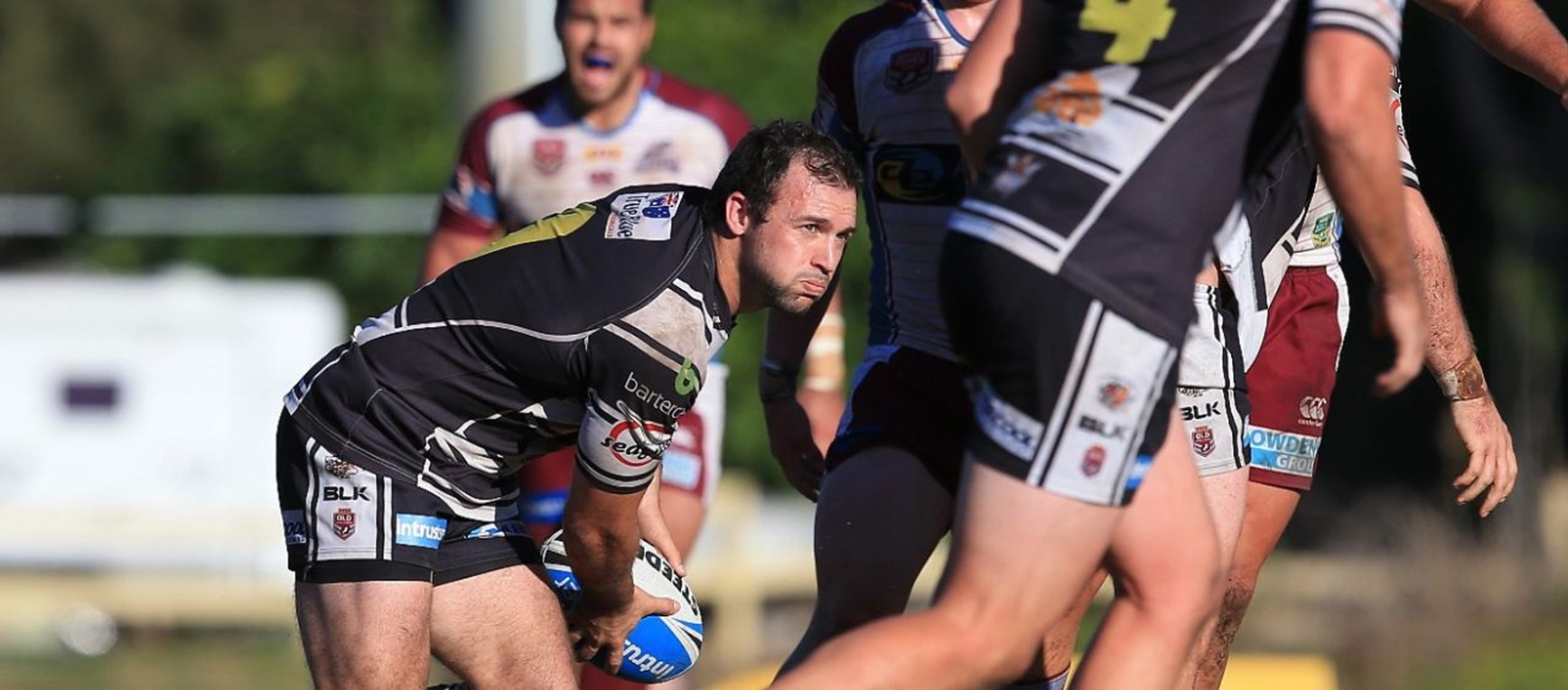 Gallery: Rd21 Tweed V Cutters