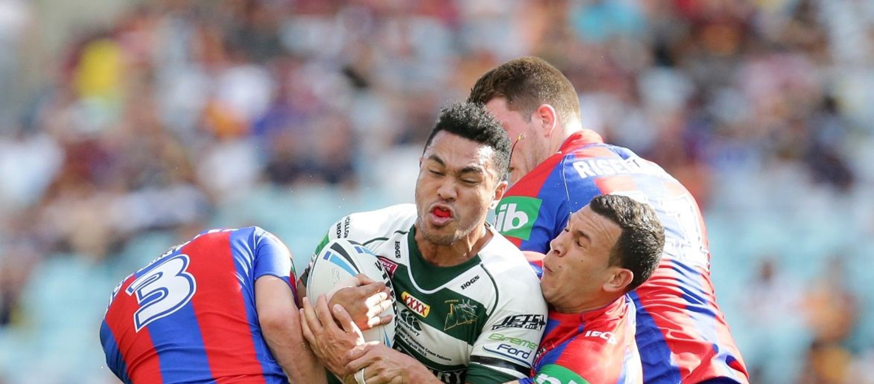 Gallery: Jets V Knights