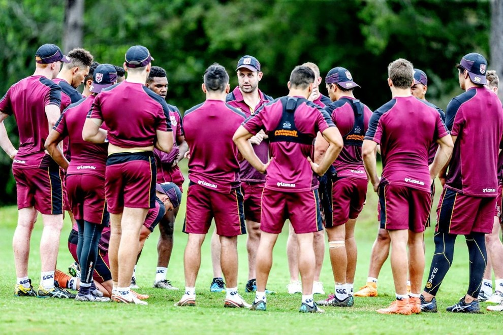 Competition - QRL Origin
