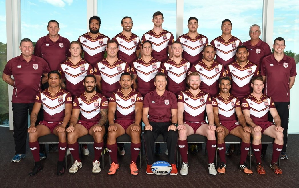 QLD Rangers 