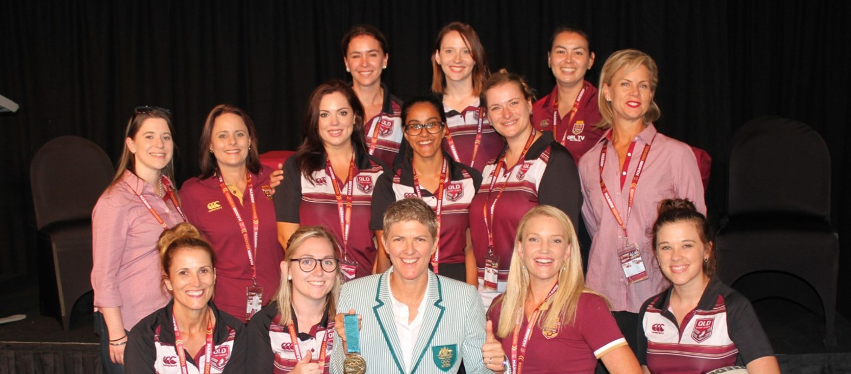 Gallery: QRL Women's Leadership Forum