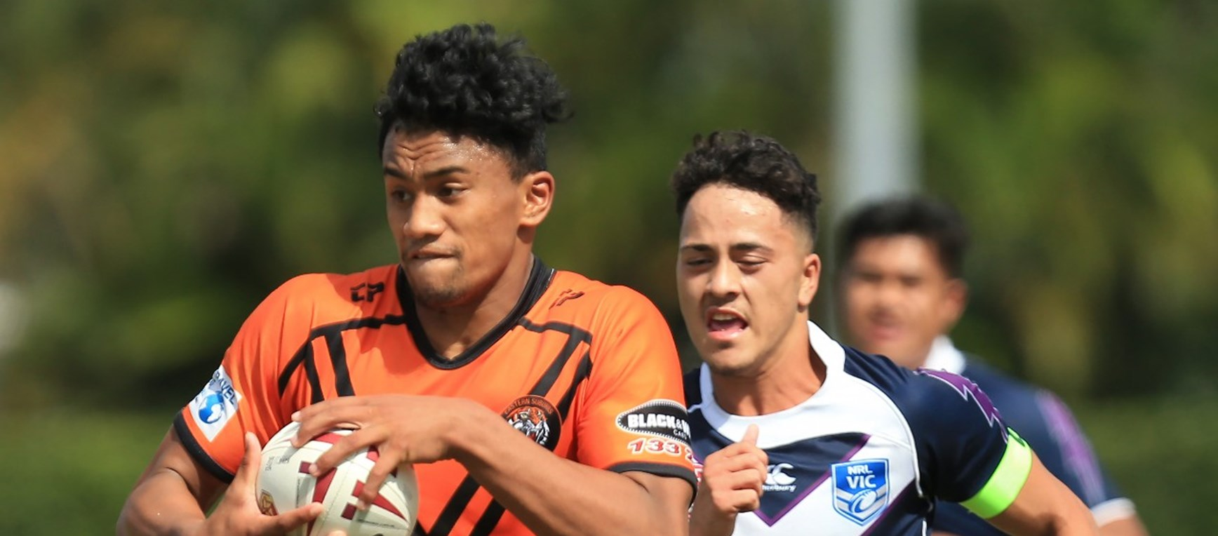Gallery: Meninga Cup Easts v Victoria