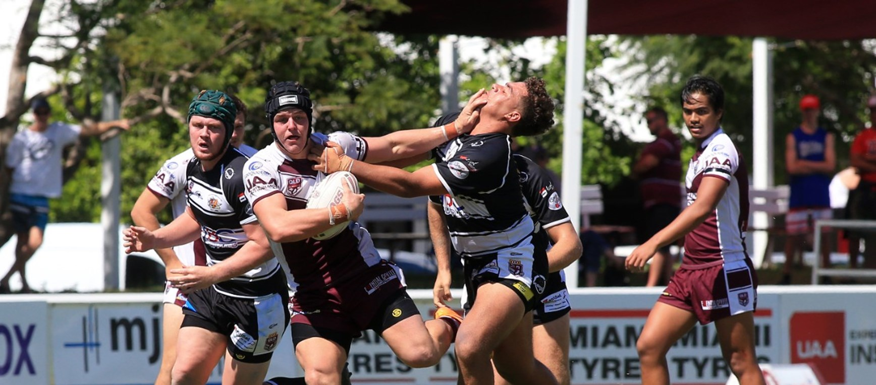 Gallery: MM Cup Bears v Tweed