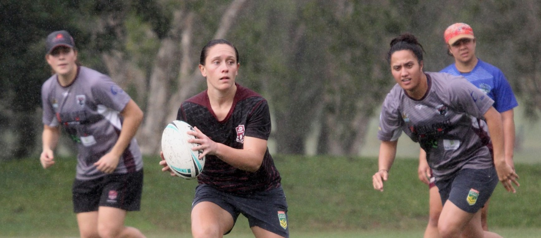 Gallery: Queensland Women's Camp