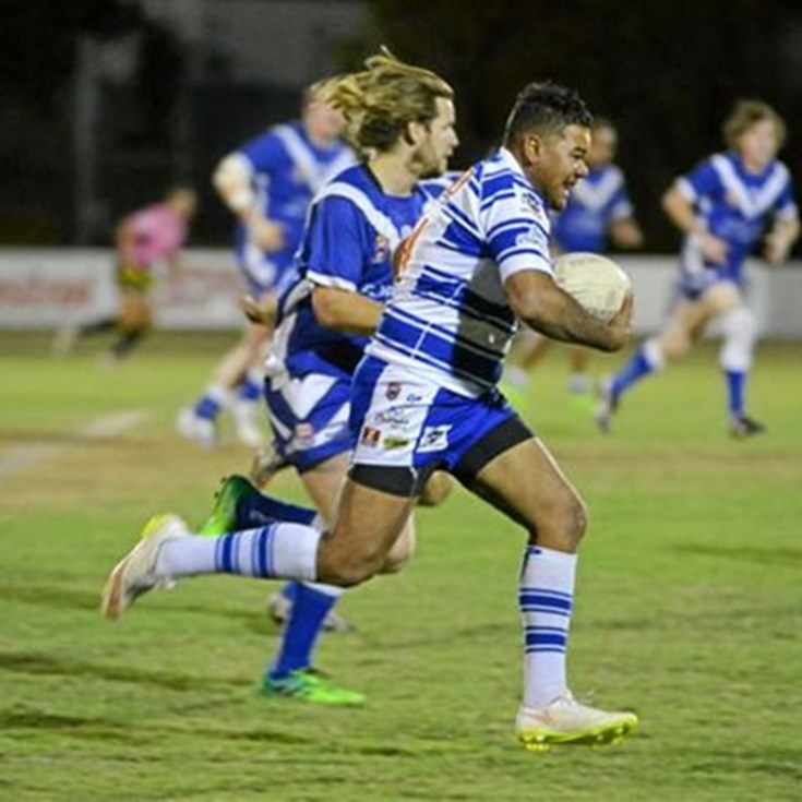 Brothers rise as title contenders