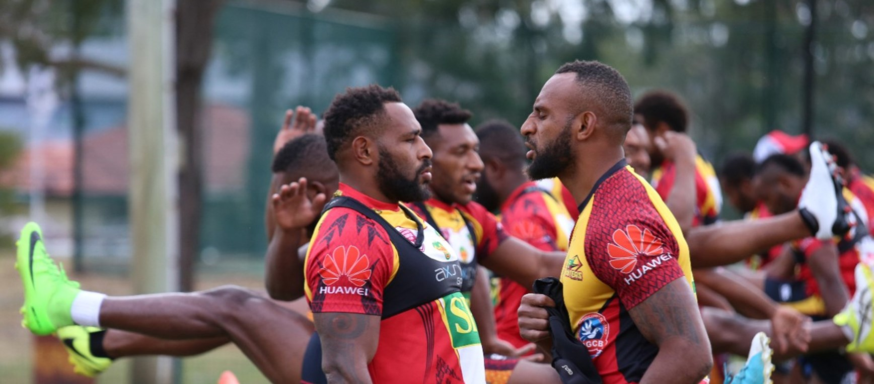 Gallery: Hunters Captain's Run