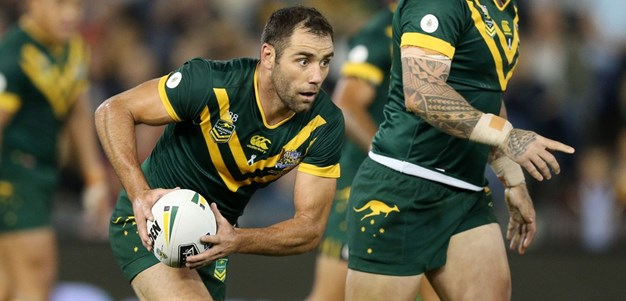 No room for Kangaroos complacency