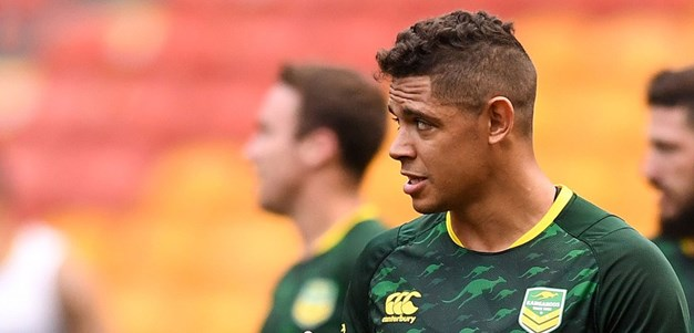 Gagai: A great honour
