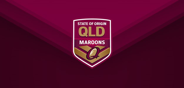 Maroons confirm 18th Man for Game Three
