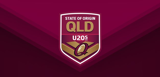 Rising Knights backrower named for Queensland 20s
