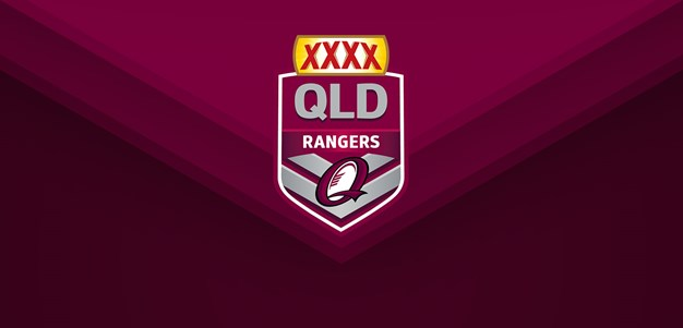 New faces for XXXX Queensland Rangers