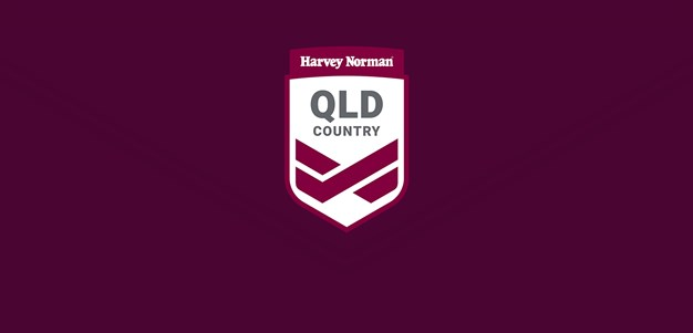 Harvey Norman Queensland Country team announced