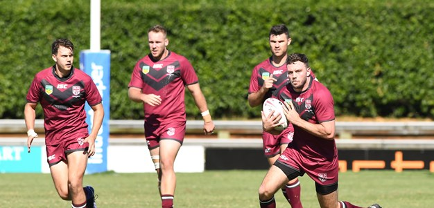 In pictures: Big win for Queensland University team